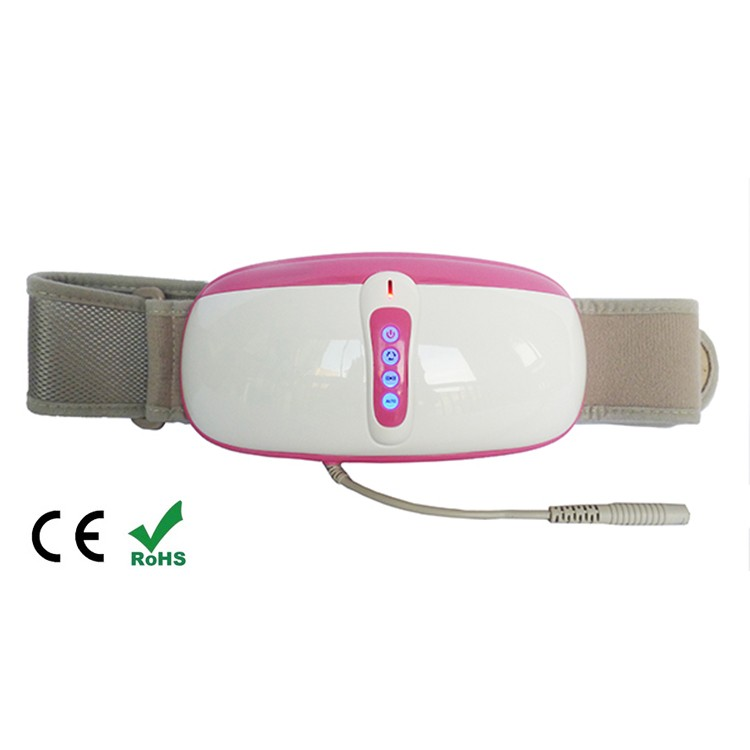 health care warm electric slimming massage belt for losing weight Product details